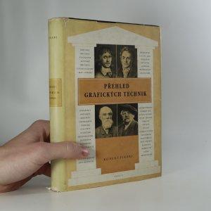 náhled knihy - Přehled grafických technik