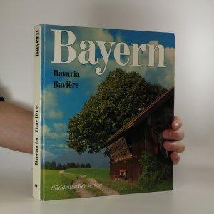 náhled knihy - Bayern. Bavaria. Baviére