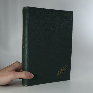 náhled knihy - Zlatá kniha V. Beneše Třebízského (2. díl)