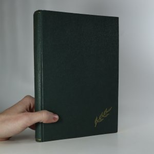 náhled knihy - Zlatá kniha V. Beneše Třebízského (3. díl)