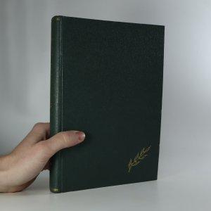 náhled knihy - Zlatá kniha V. Beneše Třebízského (4. díl)