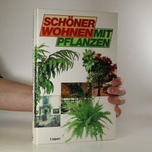 náhled knihy - Schöner Wohnen mit Pflanzen