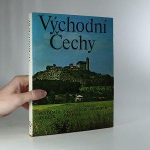 náhled knihy - Východní Čechy