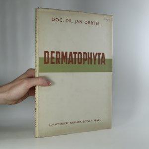 náhled knihy - Dermatophyta
