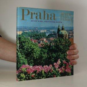 náhled knihy - Praha v 80 barevných fotografiích
