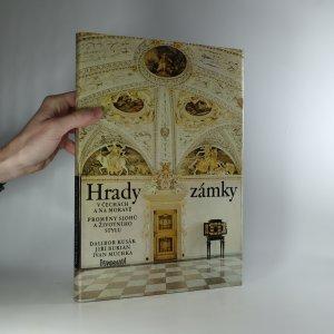 náhled knihy - Hrady a zámky v Čechách a na Moravě. Proměny slohů a životního stylu