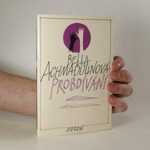 náhled knihy - Probdívání