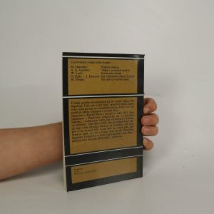 antikvární kniha Spiklenci proti jeho veličenstvu, 1988