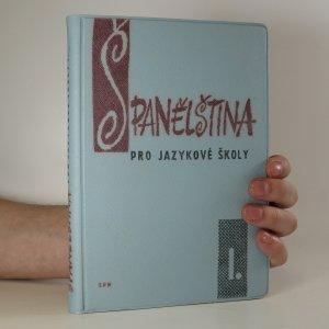 náhled knihy - Španělština pro jazykové školy I