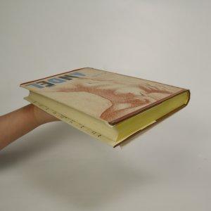 antikvární kniha Anděl, 1938