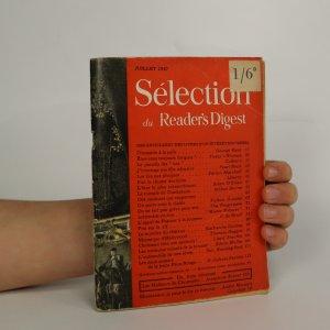 náhled knihy - Sélection du Regarder's Digest