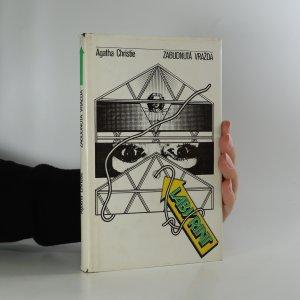 náhled knihy - Zabudnutá vražda