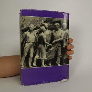 antikvární kniha Damit Deutschland lebe, 1959