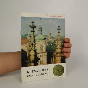 náhled knihy - Kutná Hora und umgebung