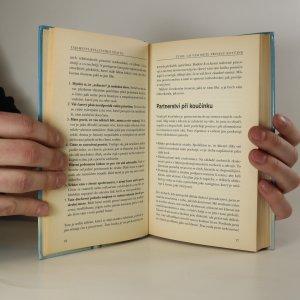 antikvární kniha Tajemství kvalitního života. Cesta ke štěstí a harmonii, 2003