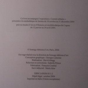 antikvární kniha Les Parures du Fleuve, 2004
