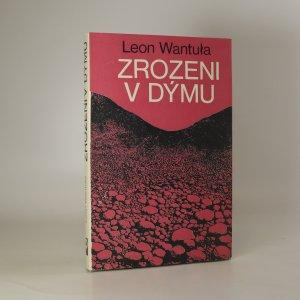 náhled knihy - Zrozeni v dýmu