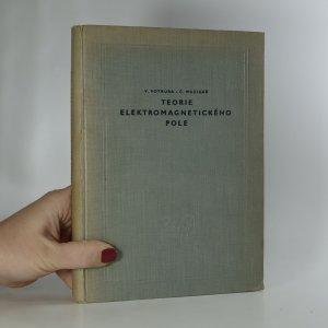 náhled knihy - Teorie elektromagnetického pole