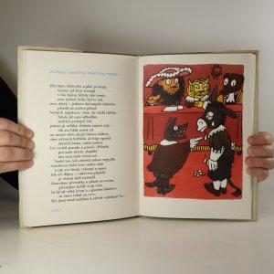 antikvární kniha Bajky, 1983