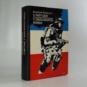 náhled knihy - S partyzány v jugoslávských horách