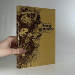 náhled knihy - Krvavý půlměsíc