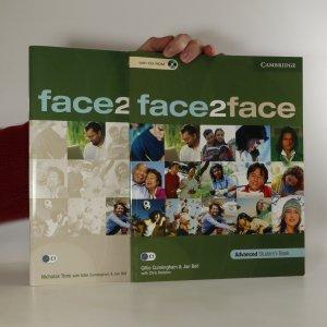 náhled knihy - face2face. Advanced Student's Book + Workbook. (dva svazky, s DVD přílohou)