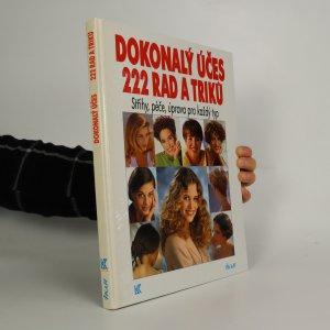 náhled knihy - Dokonalý účes. 222 rad a triků. Střihy, péče, úprava pro každý typ