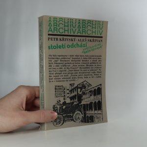 náhled knihy - Století odchází