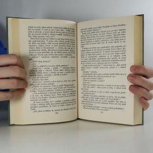 antikvární kniha Uražení a ponížení, 2008