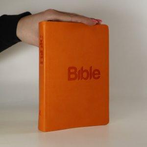 náhled knihy - Bible. Překlad 21. století
