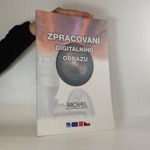 náhled knihy - Zpracování digitální fotografie