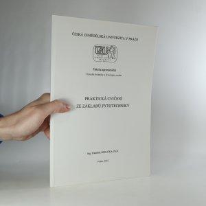 náhled knihy - Praktická cvičení ze základů fytotechniky