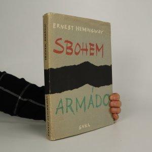 náhled knihy - Sbohem, armádo!