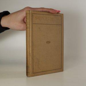 náhled knihy - Gompači a Komurasaki. Žaponský román