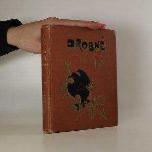 náhled knihy - Drobné klepy. 1. díl