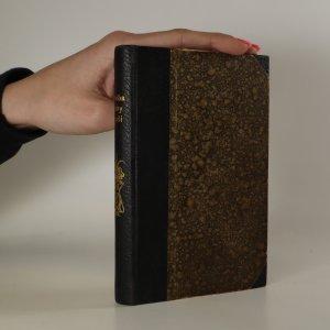 náhled knihy - Nioba doby naší