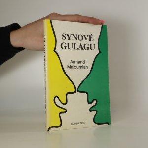 náhled knihy - Synové Gulagu