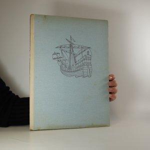 náhled knihy - Podivuhodná dobrodružství námořníka Sindibada