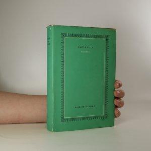 náhled knihy - Peníze