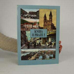 náhled knihy - Kniha o Praze 5