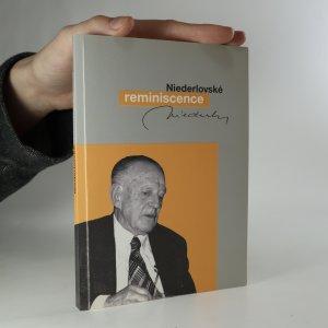 náhled knihy - Niederlovské reminiscence