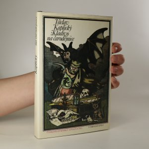 náhled knihy - Kladivo na čarodějnice