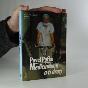 náhled knihy - Medicínmani a ti druzí