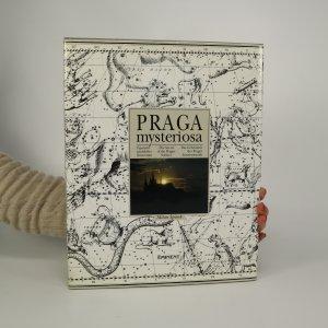 náhled knihy - Praga mysteriosa. Tajemství pražského slunovratu