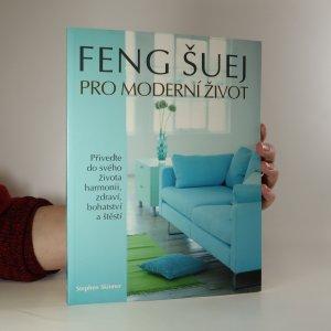 náhled knihy - Feng šuej pro moderní život
