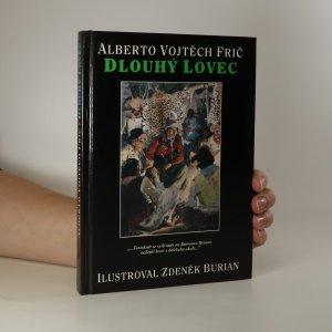 náhled knihy - Dlouhý lovec