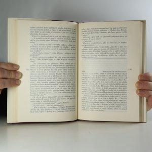 antikvární kniha Sestřenice Běta, 1974
