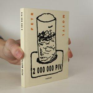 náhled knihy - 2 000 000 piv