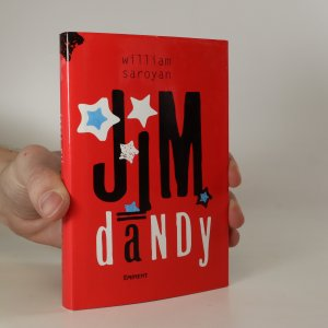 náhled knihy - Jim Dandy