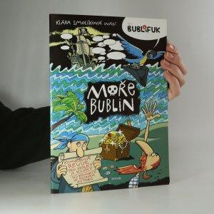 náhled knihy - Moře bublin. Bublifuk, svazek č. 6